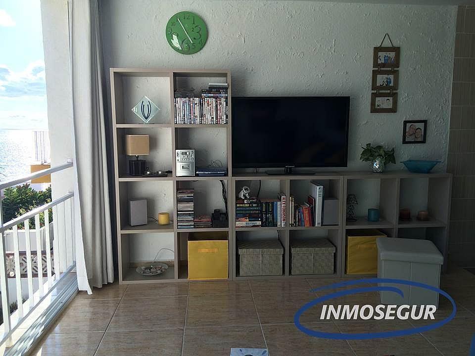 Detalles - Apartamento en venta en calle Punta del Cavall, Cap salou en Salou - 249324366