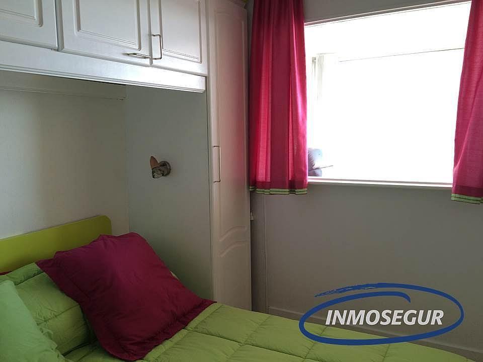 Dormitorio - Apartamento en venta en calle Punta del Cavall, Cap salou en Salou - 249324385