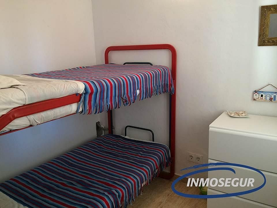Dormitorio - Apartamento en venta en calle Punta del Cavall, Cap salou en Salou - 249324393