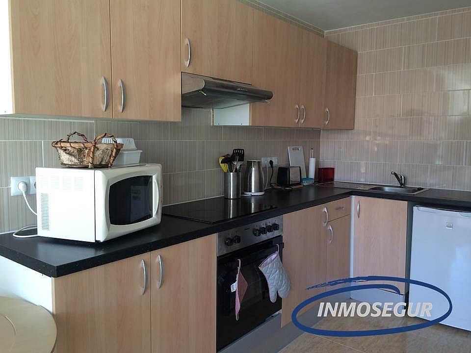 Cocina - Apartamento en venta en calle Punta del Cavall, Cap salou en Salou - 249324413