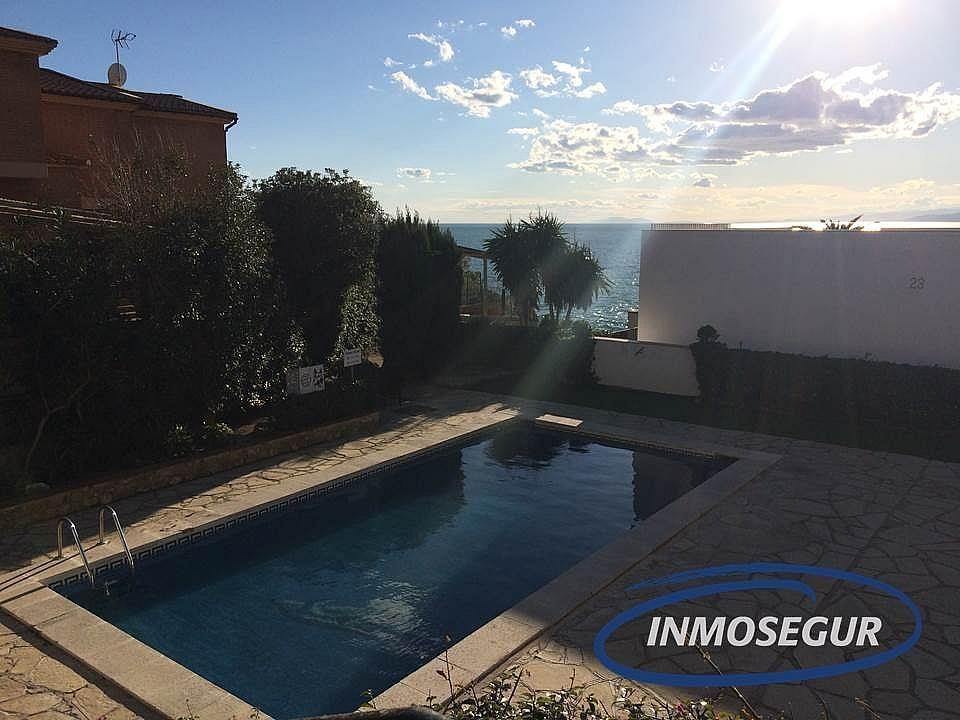 Vistas - Apartamento en venta en calle Punta del Cavall, Cap salou en Salou - 249324473