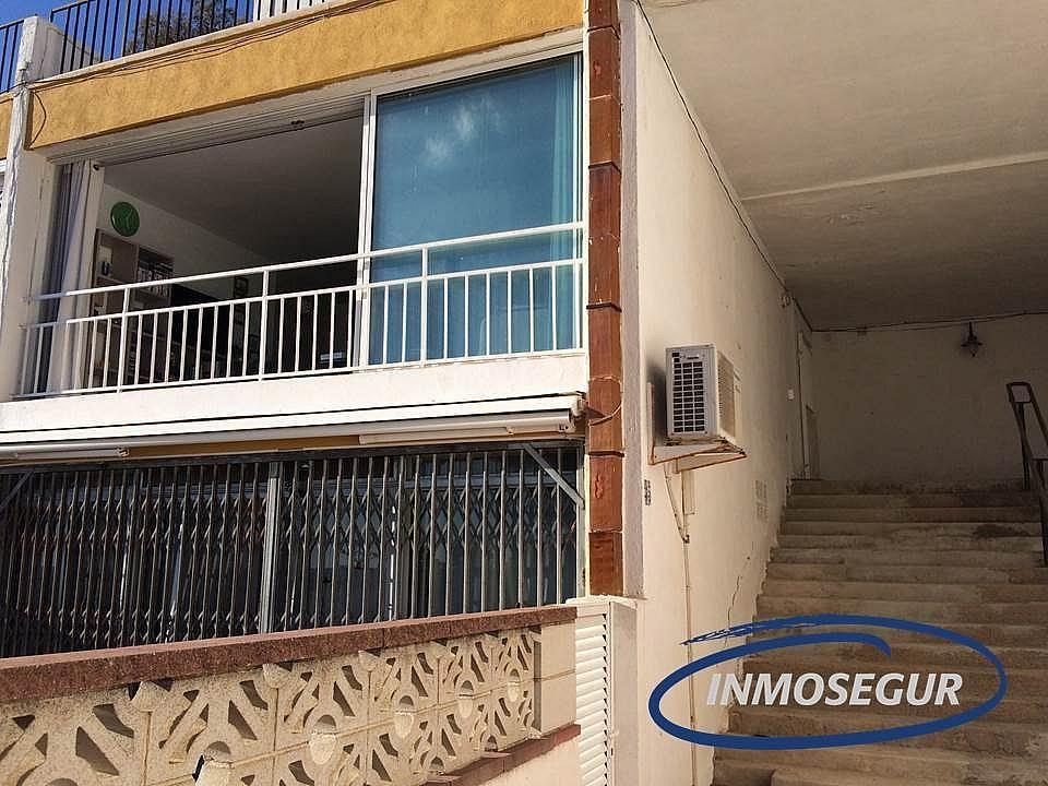 Fachada - Apartamento en venta en calle Punta del Cavall, Cap salou en Salou - 249324486