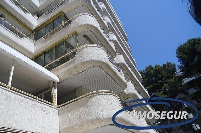 Fachada - Apartamento en venta en calle Carles Buigas, Capellans o acantilados en Salou - 392907019