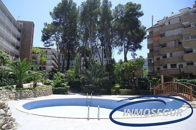 Piscina - Apartamento en venta en calle Carles Buigas, Capellans o acantilados en Salou - 392907021