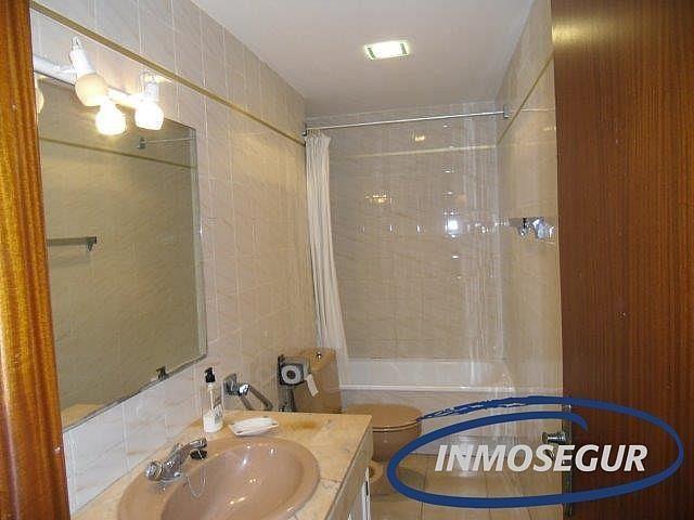 Baño - Apartamento en venta en calle Carles Buigas, Capellans o acantilados en Salou - 392907029