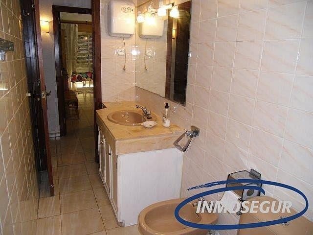Baño - Apartamento en venta en calle Carles Buigas, Capellans o acantilados en Salou - 392907032