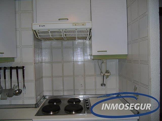 Cocina - Apartamento en venta en calle Carles Buigas, Capellans o acantilados en Salou - 392907042