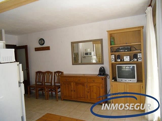 Comedor - Apartamento en venta en calle Carles Buigas, Capellans o acantilados en Salou - 392907046