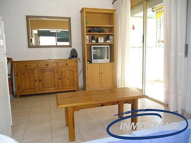 Comedor - Apartamento en venta en calle Carles Buigas, Capellans o acantilados en Salou - 392907048