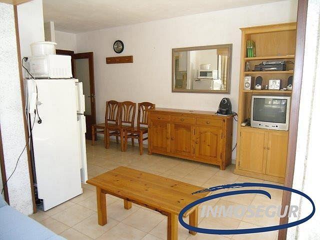 Comedor - Apartamento en venta en calle Carles Buigas, Capellans o acantilados en Salou - 392907051