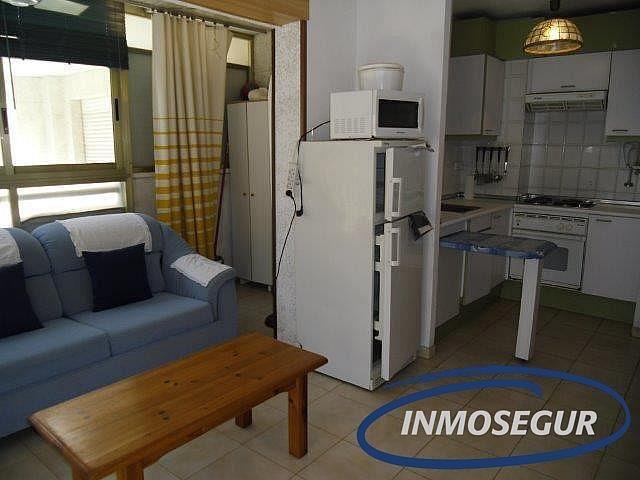 Detalles - Apartamento en venta en calle Carles Buigas, Capellans o acantilados en Salou - 392907053