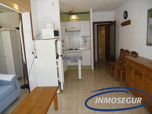 Detalles - Apartamento en venta en calle Carles Buigas, Capellans o acantilados en Salou - 392907054