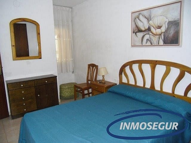 Dormitorio - Apartamento en venta en calle Carles Buigas, Capellans o acantilados en Salou - 392907063