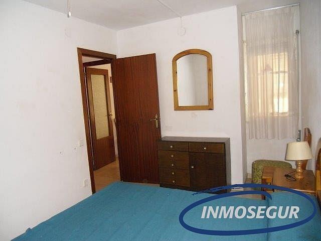 Dormitorio - Apartamento en venta en calle Carles Buigas, Capellans o acantilados en Salou - 392907064