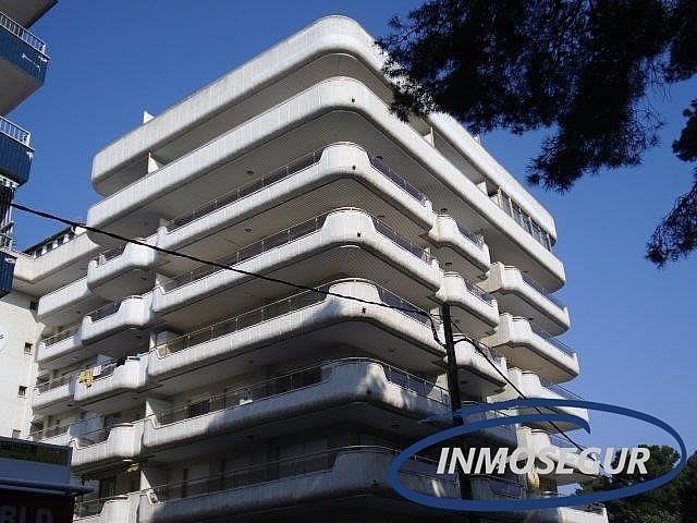 Fachada - Apartamento en venta en calle Carles Buigas, Capellans o acantilados en Salou - 392907068