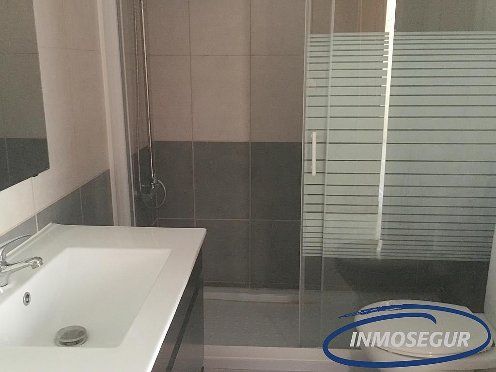 Baño - Apartamento en venta en calle Berenguer de Palou, Poble en Salou - 301814163