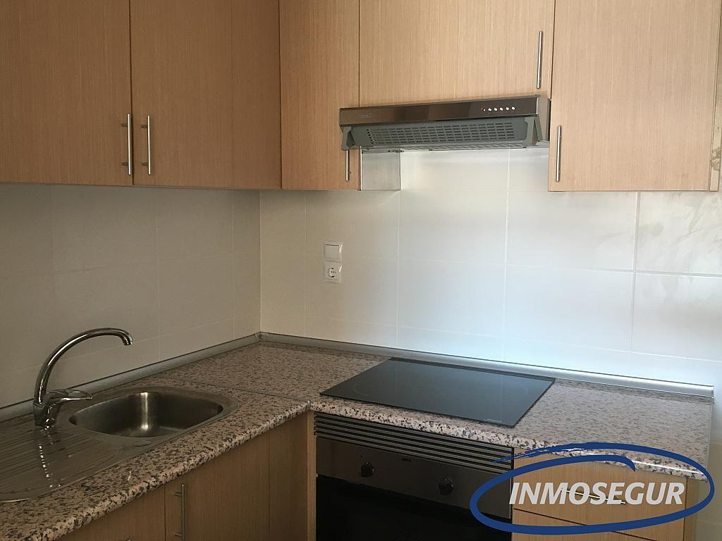 Cocina - Apartamento en venta en calle Berenguer de Palou, Poble en Salou - 301814264
