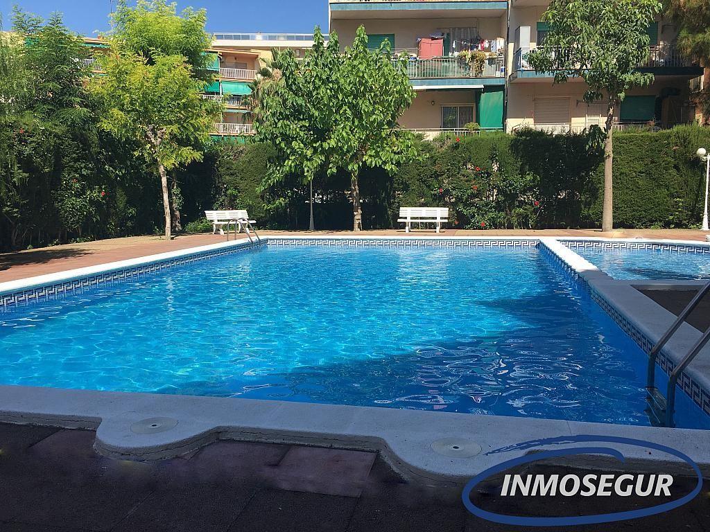 Zonas comunes - Apartamento en venta en calle Berenguer de Palou, Poble en Salou - 301814881