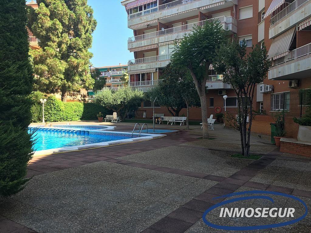 Zonas comunes - Apartamento en venta en calle Berenguer de Palou, Poble en Salou - 301814916