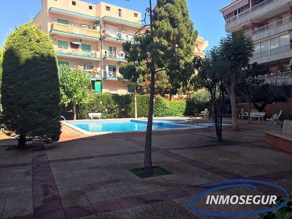 Zonas comunes - Apartamento en venta en calle Berenguer de Palou, Poble en Salou - 301814963