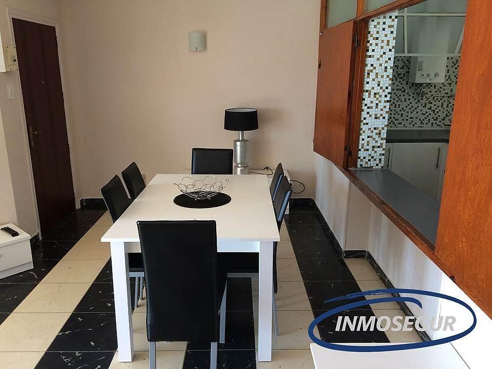 Salón - Apartamento en venta en calle Miramar, Paseig miramar en Salou - 163930615