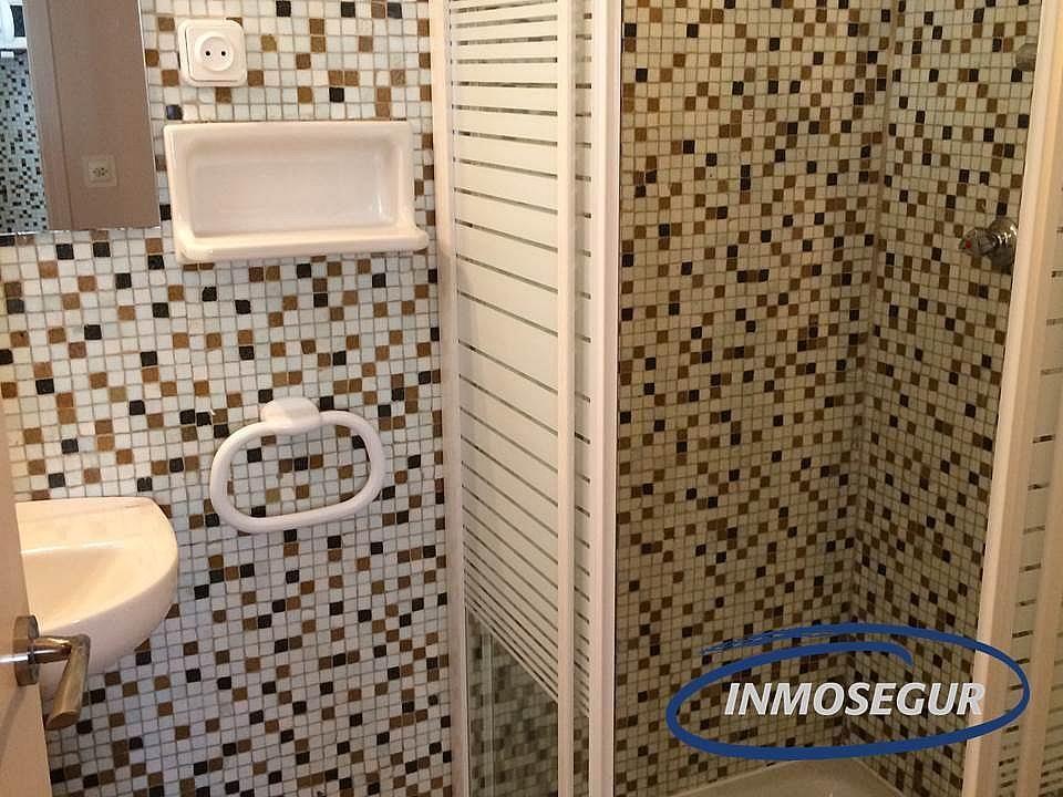 Baño - Apartamento en venta en calle Miramar, Paseig miramar en Salou - 163930626