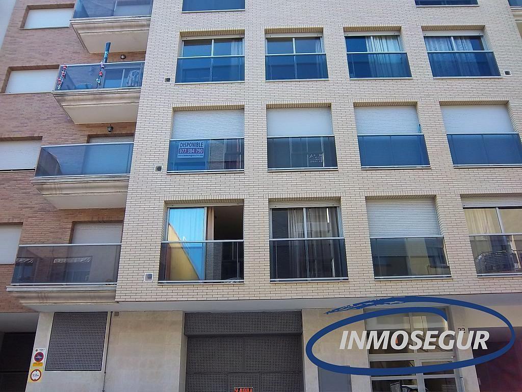 Fachada - Almacén en alquiler en calle Ramon Berenguer IV, Eixample en Cambrils - 309251347