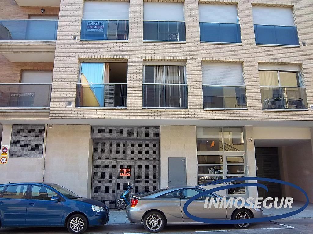 Fachada - Almacén en alquiler en calle Ramon Berenguer IV, Eixample en Cambrils - 309251372