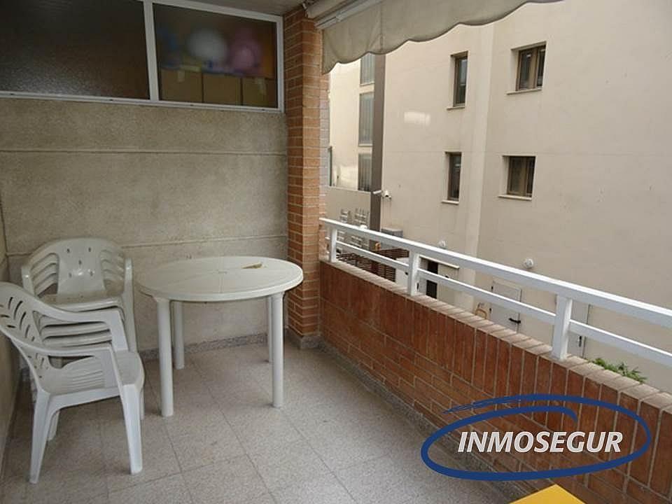 Terraza - Apartamento en venta en calle Major, Paseig jaume en Salou - 204236974