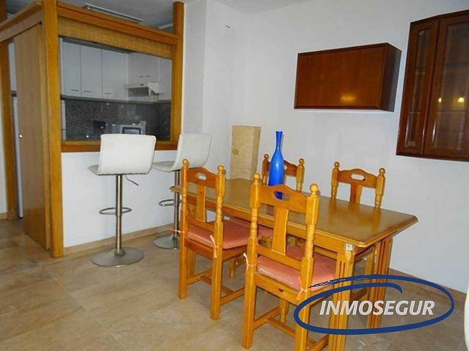 Detalles - Apartamento en venta en calle Major, Paseig jaume en Salou - 204236977