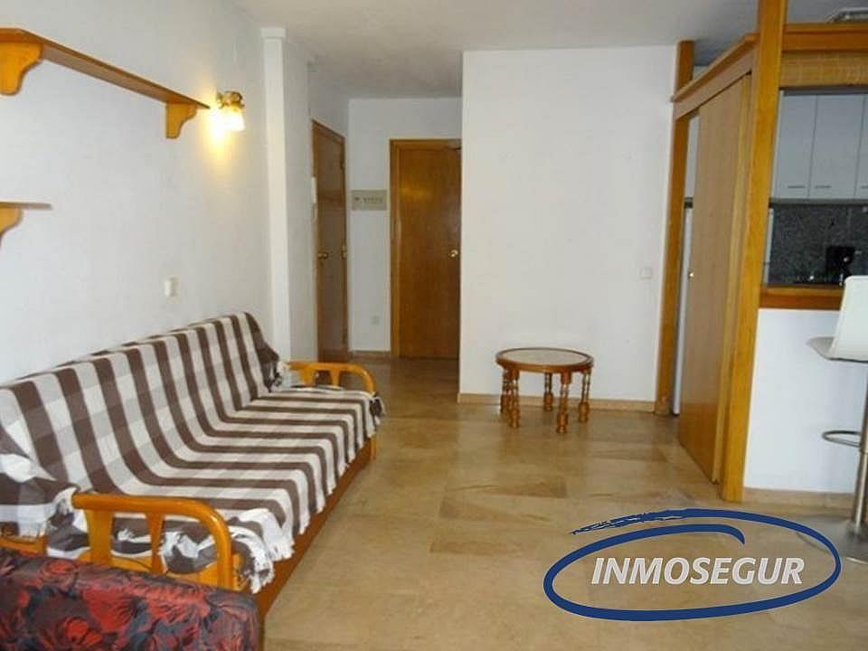 Salón - Apartamento en venta en calle Major, Paseig jaume en Salou - 204236979