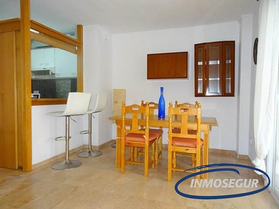 Comedor - Apartamento en venta en calle Major, Paseig jaume en Salou - 204236988