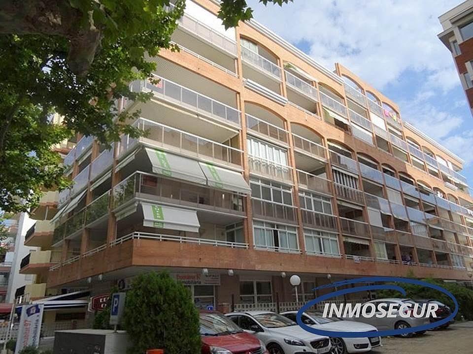 Fachada - Apartamento en venta en calle Major, Paseig jaume en Salou - 204236993