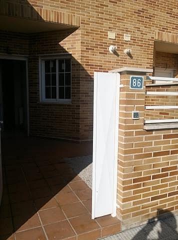 Chalet en alquiler en calle Fuentemaria, Ontígola - 124356689