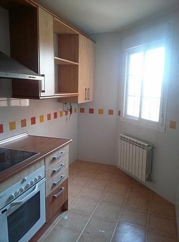 Chalet en alquiler en calle Fuentemaria, Ontígola - 124356692