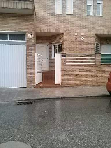 Chalet en alquiler en calle Fuentemaria, Ontígola - 124581770