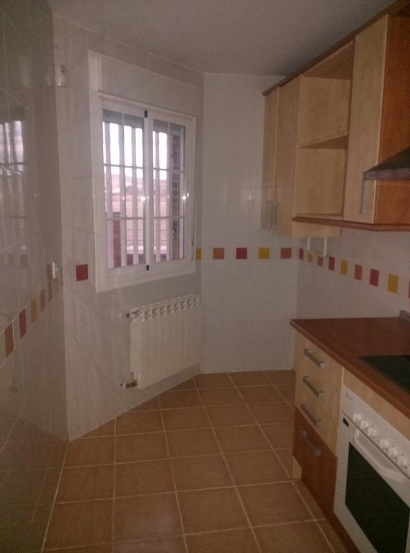 Chalet en alquiler en calle Fuentemaria, Ontígola - 125662551