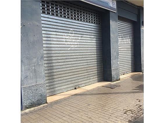 Local en alquiler en calle Joaquín Navarro, L´Hort de Senabre en Valencia - 329630271