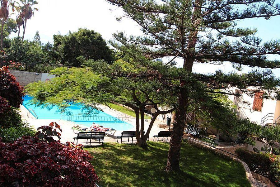 Foto - Apartamento en alquiler en calle Playa de Las Americas, Adeje - 363397762