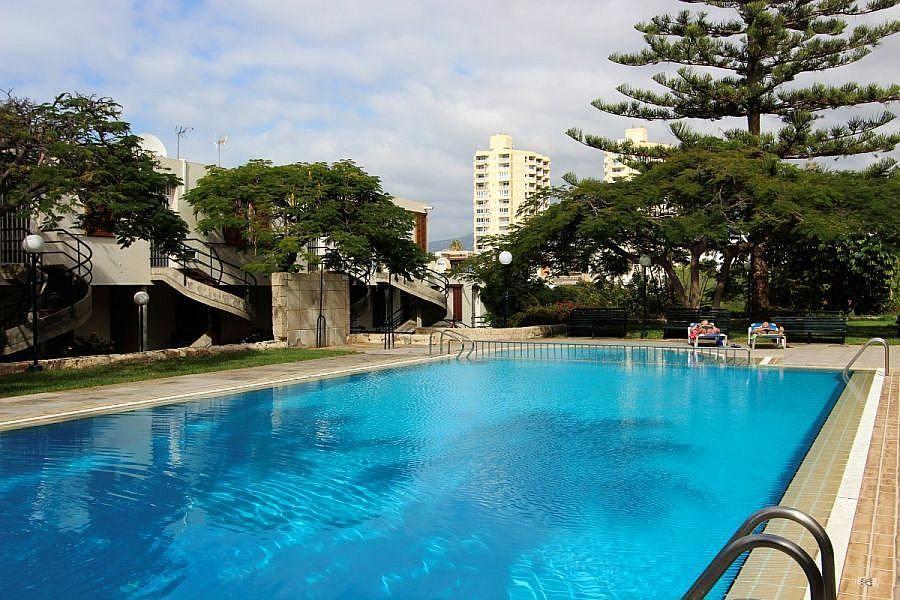Foto - Apartamento en alquiler en calle Playa de Las Americas, Adeje - 363397768