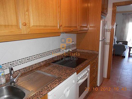 Apartamento en alquiler en paseo Del Moro Manco, Mojácar - 244739109