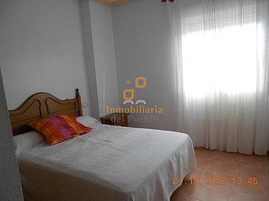 Apartamento en alquiler en paseo Del Moro Manco, Mojácar - 244739113
