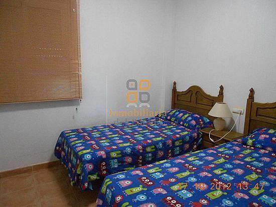 Apartamento en alquiler en paseo Del Moro Manco, Mojácar - 244739115