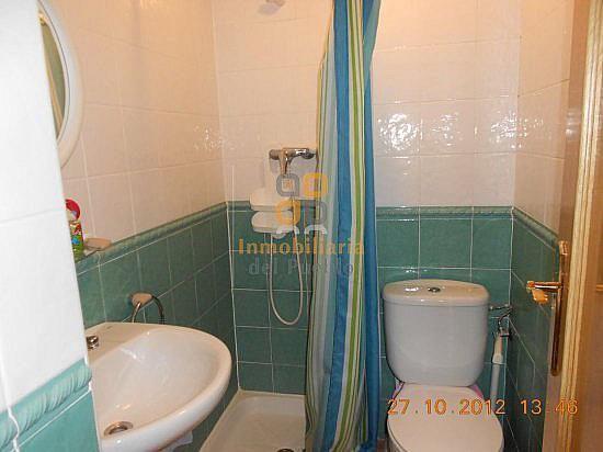 Apartamento en alquiler en paseo Del Moro Manco, Mojácar - 244739117
