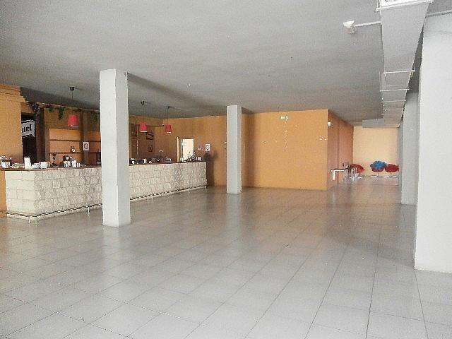 Foto 5 - Local en alquiler en Centro en Ávila - 306845786