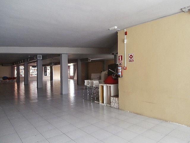 Foto 9 - Local en alquiler en Centro en Ávila - 306845798