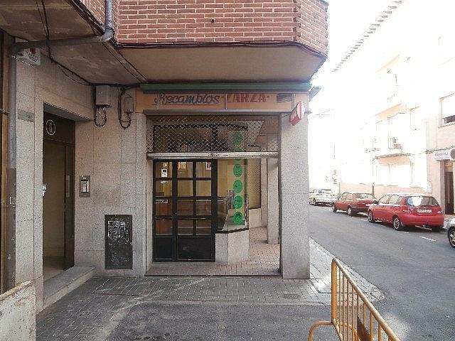 Foto 2 - Local en alquiler en Santo Tomás en Ávila - 306850880