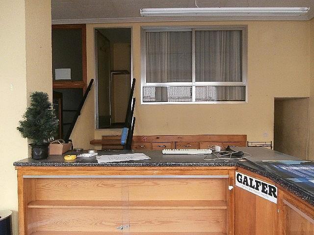 Foto 6 - Local en alquiler en Santo Tomás en Ávila - 306850898
