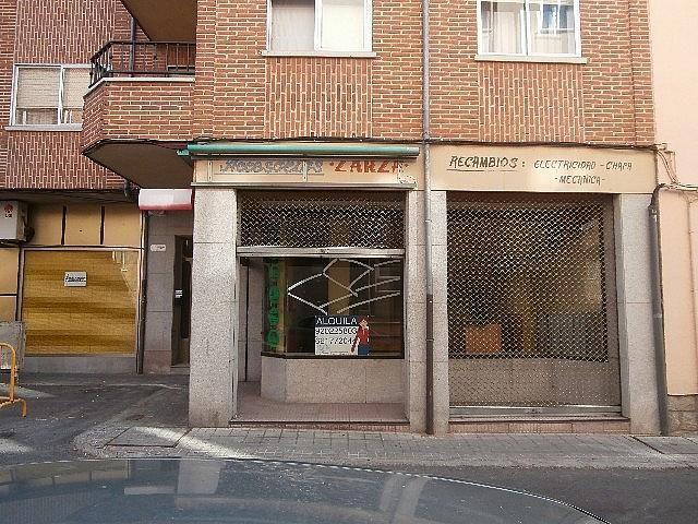 Foto 15 - Local en alquiler en Santo Tomás en Ávila - 306850931