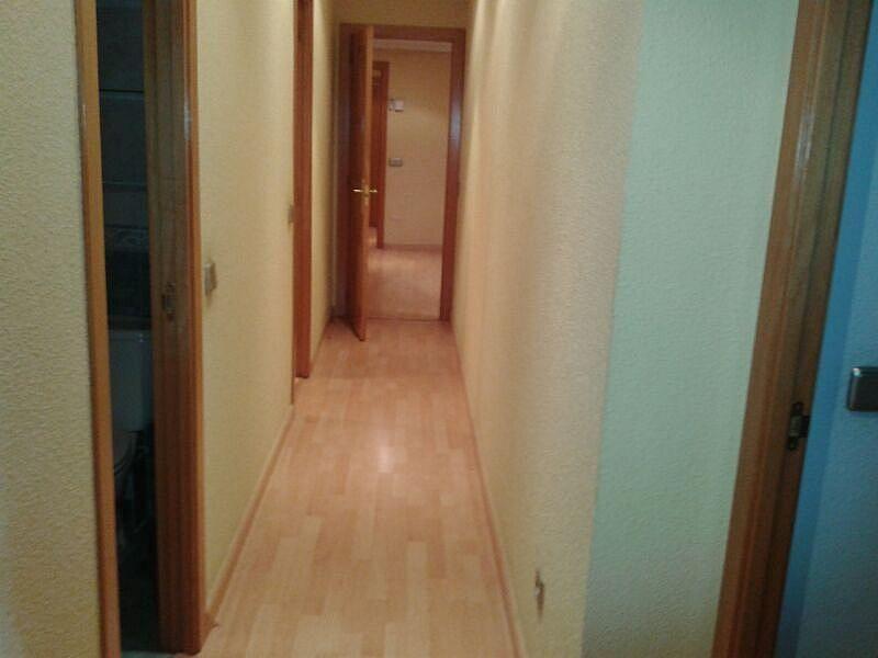 Piso en alquiler en calle Juan Ramon Jimenez, Torrejón de Ardoz - 126826322